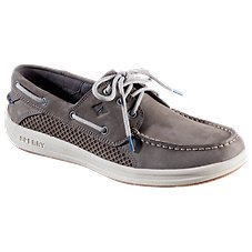 Sperry Gamefish 3-Eye Boat Shoes for Men