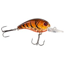 Phantom Brown Craw