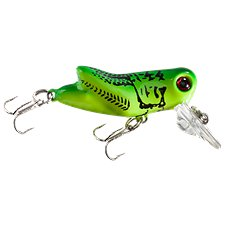 Chartreuse/Green Hopper