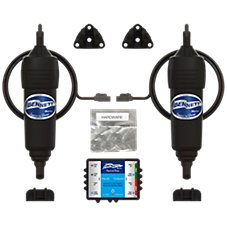 Bennett Marine Hydraulic to BOLT Electric Conversion Kit