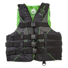 XPS Nylon Life Jacket