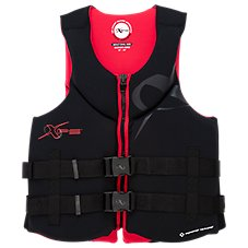 XPS Segmented Neoprene Life Jacket