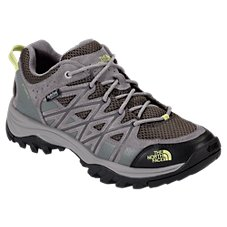 The North Face Storm III WP Waterproof Hiking Shoes for Ladies