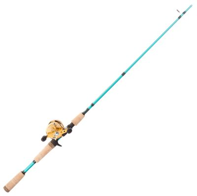 Offshore Angler OM4000 Round Reel/Inshore Extreme Rod Casting Combo