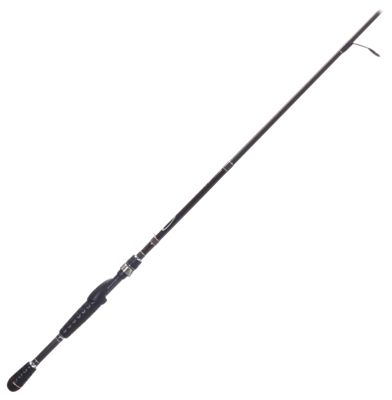 Bass Pro Shops Pro Qualifier 2 Spinning Rod – PQL76MHS