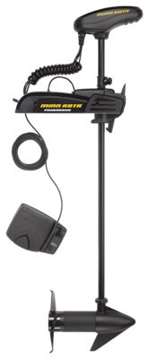 Minn Kota PowerDrive Bow Mount Bluetooth-Enabled Trolling Motor - 12/45/48