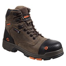Wolverine Blade LX Waterproof EPX Composite-Toe Work Boots for Men