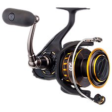 Daiwa bg spinning reel bass pro shops for Bass pro shop fishing reels