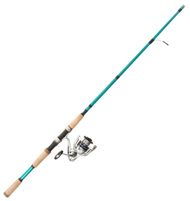 Shimano Stradic FK/Offshore Angler Inshore Extreme Rod and Reel Spinning Combo