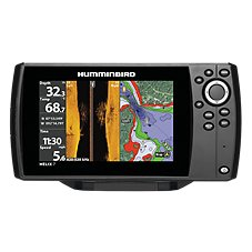 Humminbird HELIX 7 CHIRP SI GPS G2 Fishfinder and
