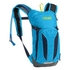 CamelBak Mini M.U.L.E. Hydration Pack for Kids