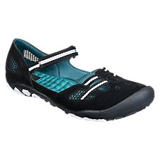 Natural Reflections Mary Drain Water Shoes for Ladies