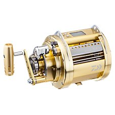 Daiwa Marine Power MP3000 Power Assist Deep Drop/Dredge Trolling Reel