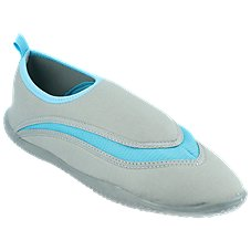 White River Fly Shop Aqua Sox Water Shoes for Ladies