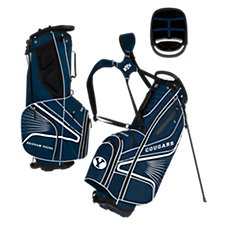 Team Effort NCAA GridIron III Stand Golf Bag