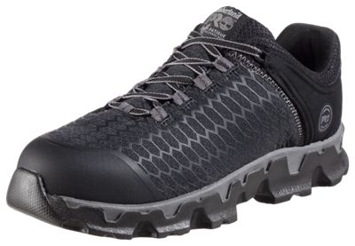 sale countdown package TIMBERLAND PRO Men's Powertrain Sport Alloy Safety Toe EH Work Shoes visit online clearance store online Lca3F7
