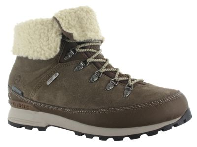 fef3f47b2f4 Hi-Tec Kono Espresso i WP Waterproof Boots for Ladies | Bass Pro Shops