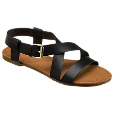Natural Reflections Amber Sandals for Ladies