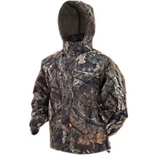 7b2aff0f4ead7 Frogg Toggs Pro Action Camo Rain Jacket for Men