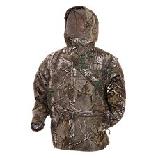 Frogg Toggs Java Toadz 2.5 Camo Rain Jacket for Men