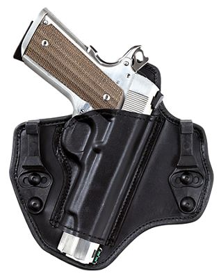 Bianchi 135 Suppression Inside-the-Waistband Holster  by