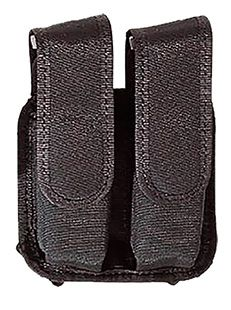 Bianchi 4620A Double Magazine Pouch for Shoulder Holster  by