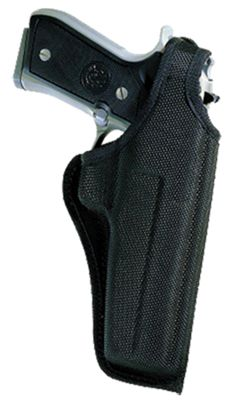 Bianchi 7001 Thumbsnap Hip Holster S&W 411/909/910/915/1076/3904//N, Shooting & Gun Hip Holsters in USA & Canada