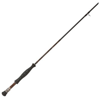 White River Fly Shop HEAT STAGE 1 Fly Rod – 10