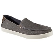 RedHead Pecos CVO Canvas Slip-On Shoes for Men