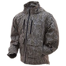 Frogg Toggs Pilot Guide Camo Rain Jacket Men