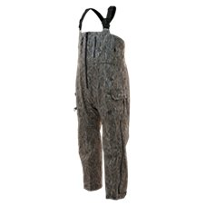 Frogg Toggs Pilot Frogg Camo Guide Bibs for Men