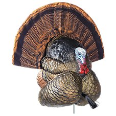 flextone Thunder Creeper Turkey Decoy Image