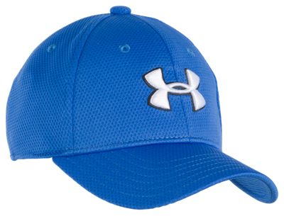 Under Armour Blitzing UPD Cap for Toddlers or Kids Ultra Blue 4 7 2babe070a71