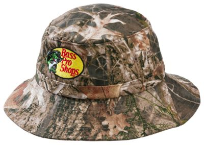 Bass Pro Shops TrueTimber Bucket Hat for Kids - TrueTimber Kanati thumbnail