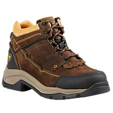 Ariat Terrain Pro H2O Waterproof Endurance Boots for Ladies