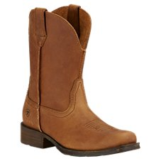 Ariat Rambler Western Boots for Ladies