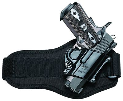 Fobus USA C21BA Ankle Holster  by