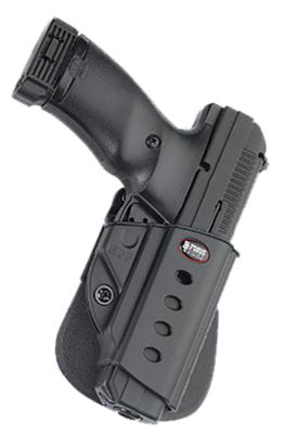 Fobus Usa E2 Series Paddle Holster Paddle Holster Hi-Point 45 by USA Fobus Shooting & Gun Hip Holsters