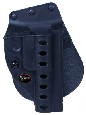 Fobus Usa E2 Series Paddle Holster Paddle Holster Ruger Mark-Style Autos by USA Fobus Shooting & Gun Hip Holsters