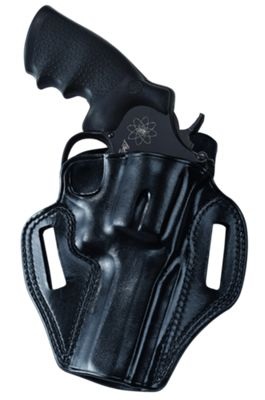 Galco Gunleather Combat Master Handgun Holster Ruger Lcr Black, Shooting & Gun Hip Holsters in USA & Canada