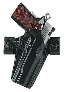 Galco Side Snap Scabbard Handgun Holster  by