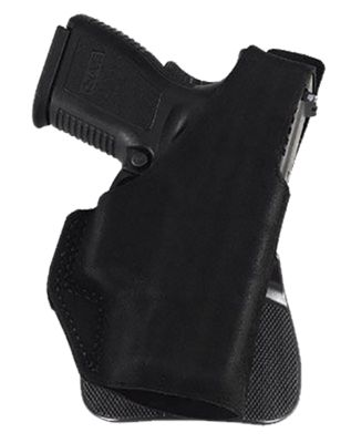 """Galco Paddle Lite Paddle Holster 4"""" Springfield Armory Xd, Shooting & Gun Hip Holsters in USA & Canada"""