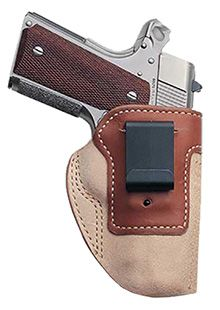 """Galco Gunleather Sct248B Scout Holster3.5"""" Barrel 1911 Colt; Para; Spring, Shooting & Gun Inside-The-Waist Holsters in USA & Canada"""