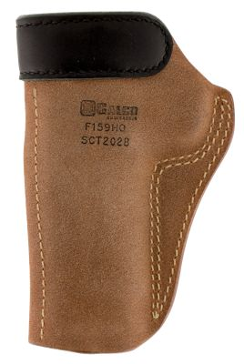 Galco Gunleather Sct248B Scout Holster Beretta 92/96, Shooting & Gun Inside-The-Waist Holsters in USA & Canada