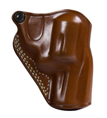 Galco Gunleather Speed Paddle Holster Sp 101; Colt Det. Special Tan, Shooting & Gun Hip Holsters in USA & Canada