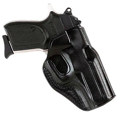 Galco Gunleather Stinger Belt Holster Glock 26/27/33, Shooting & Gun Hip Holsters in USA & Canada