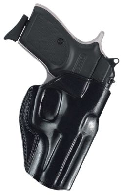 Galco Gunleather Stinger Belt Holster Kel-Tec P32 W/Crimson Trace by USA Galco Shooting & Gun Hip Holsters