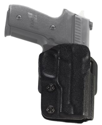 """Galco Gunleather Stryker Belt Holster 4"""" Springfield Armory Xd, Shooting & Gun Hip Holsters in USA & Canada"""