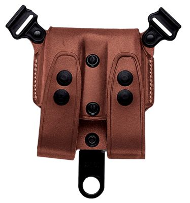 Galco Gunleather Double Magazine Pouch - 1911