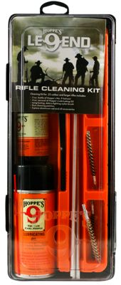 Hoppe's No. 9 Legend Gun Cleaning Kit  by